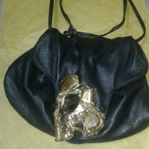 Fancy Nancy Bags   Unique Vintage Crossover Handbag   Poshmark bc5abfcfc4
